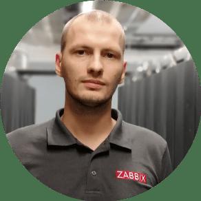 Certyfikowany Trener Zabbix Polska