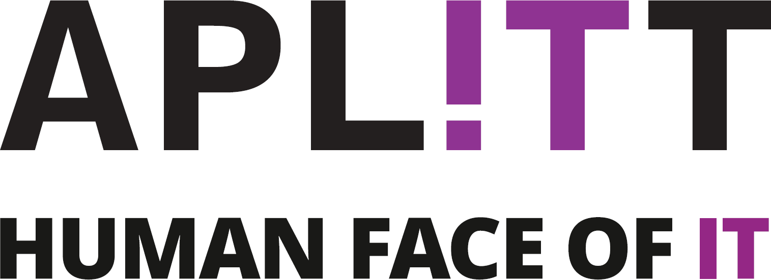 Aplitt sp. z o.o. Logo