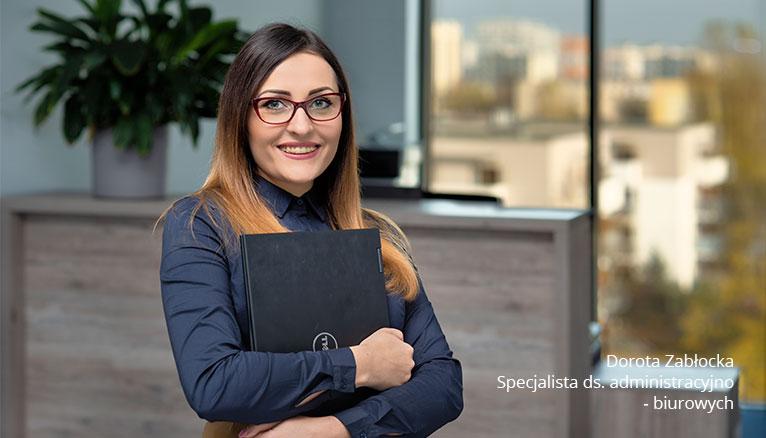 Specjalista ds. administracyjno biurowych, Moduł Raporty, Elektroniczny Obieg Dokumentów