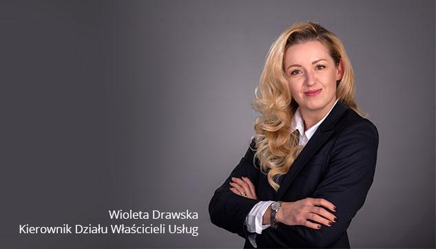 Kierownik Działu Właścicieli Usług Wioleta Outsourcing Usług IT Backup i Archiwizacja zgodnie z RODO