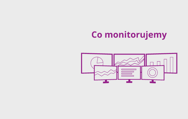 Ikonka Co monitorujemy Monitoring Systemów IT
