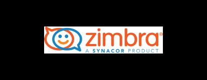 Logo duże Zimbra Partner Aplitt
