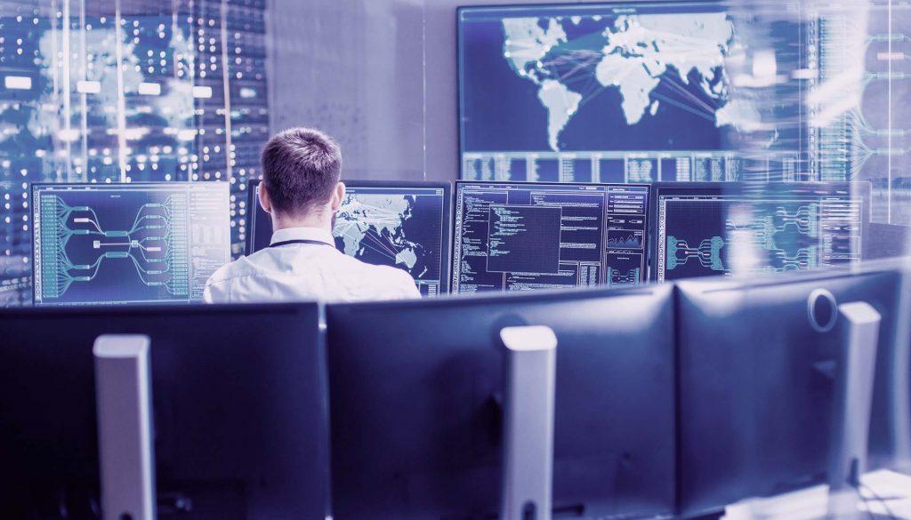 Blog ekspertów IT Po co mojej firmie monitoring IT zdjęcie duże