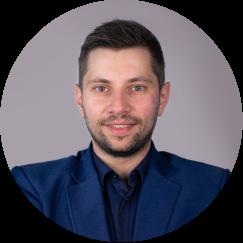 Handlowiec Adam Skontaktuj się z nami Usługi Informatyczne dla firm Aplitt