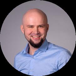 Handlowiec Michał Skontaktuj się z nami Usługi Informatyczne dla firm Aplitt