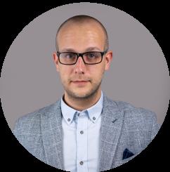 Handlowiec Rafał Skontaktuj się z nami Usługi Informatyczne dla firm Aplitt