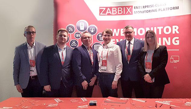 Aplitt Certyfikowany Partner Zabbix