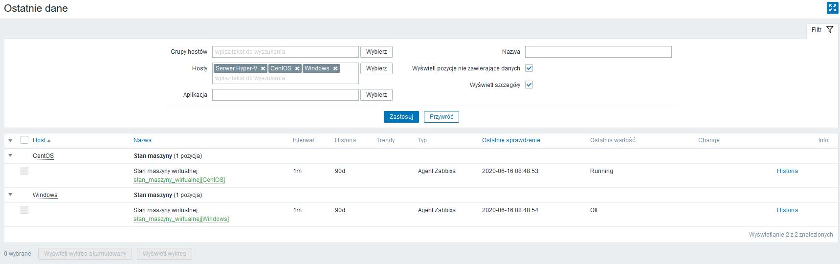 Wykrywanie i dodawanie hostów w Zabbix automatyzacja monitoringu infrastruktury IT 14