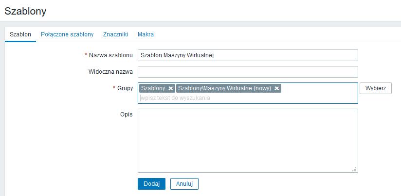 Wykrywanie i dodawanie hostów w Zabbix automatyzacja monitoringu infrastruktury IT 10
