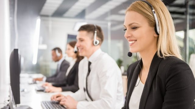 Aplitt Call Center Telemarketing