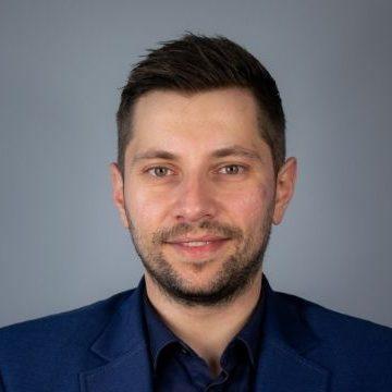 Adam Kłodnicki | Specjalista ds. sprzedaży